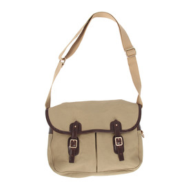 딘딘-bag(brown/black)
